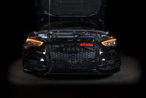 Eventuri Carbon Ansaug- system passend für Audi A3 S3 8V, Audi TT + TT S 8S