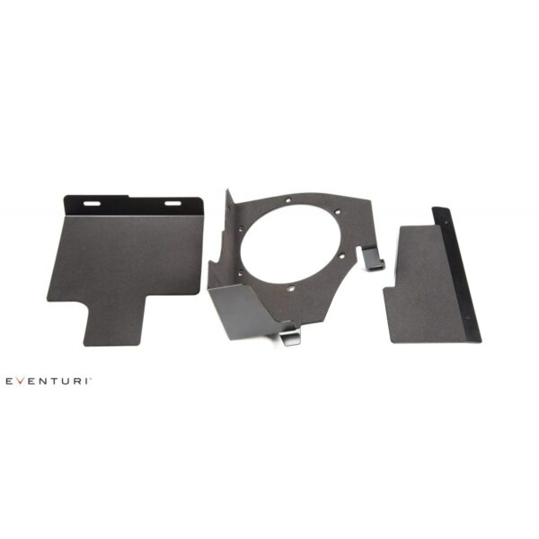 Eventuri Carbon Ansaugsystem passend für BMW E46 M3 inkl. Montage