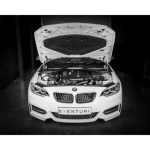 Eventuri Carbon Ansaugung passend für BMW MX40I / M140i M240i / 340i 440i  (für alle B58 Motoren)