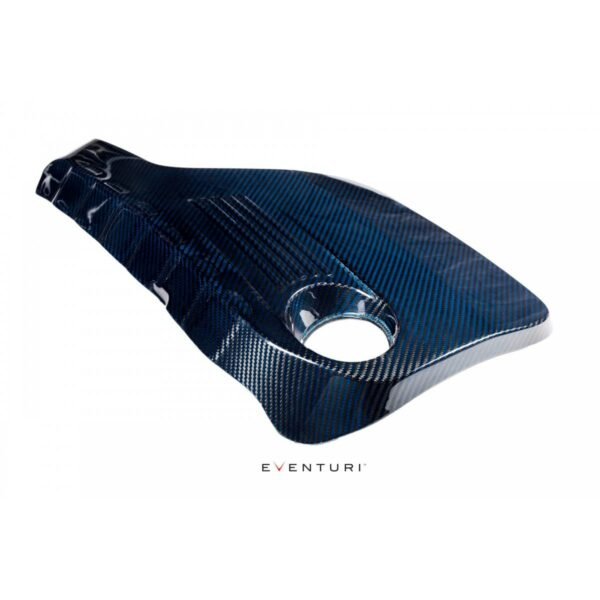 Eventuri Carbon Motorabdeckung BMW M4 F82 F83 & M3 F80