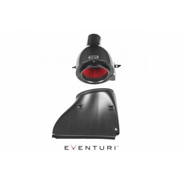 Eventuri Carbon Ansaugsystem passend für VW Audi Seat Skoda VAG 2.0 TFSI