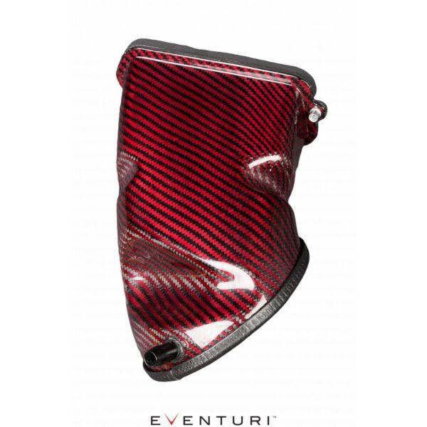 Eventuri Carbon Kevlar Ansaugung passend für Honda Civic FK2 TYPE R