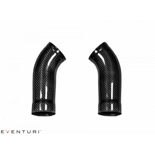 Eventuri Carbon Ansaugung passend für Jaguar F-Type V6 & Jaguar F-Type Supercharged V8