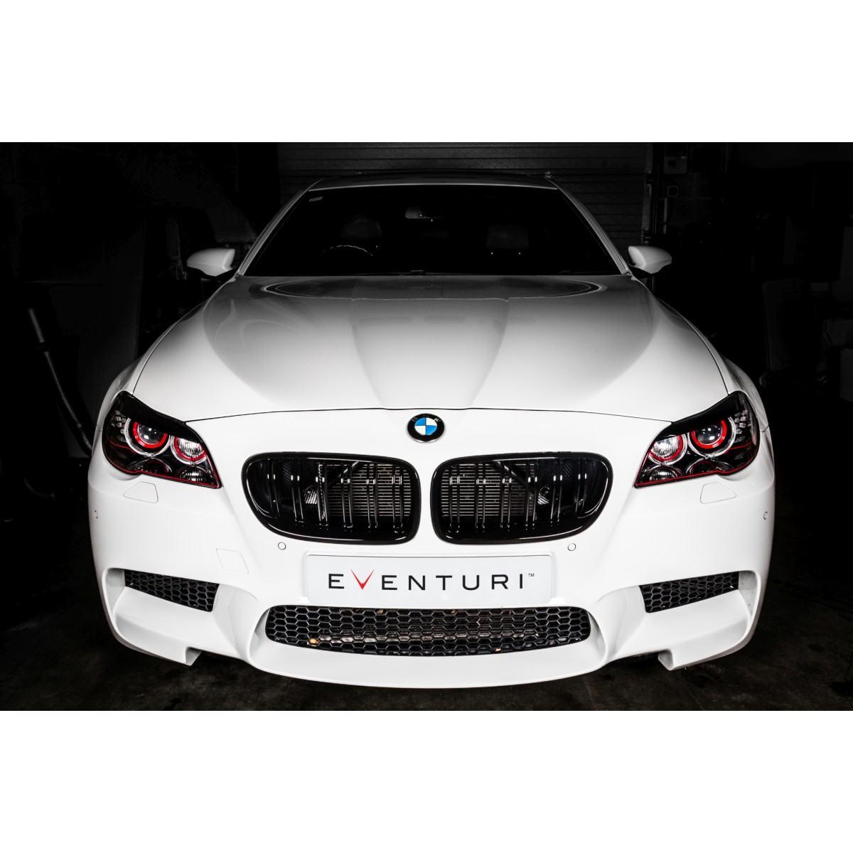 Eventuri Carbon Kevlar Ansaugsystem BMW F10 M5 & M6 F12 F13 F06