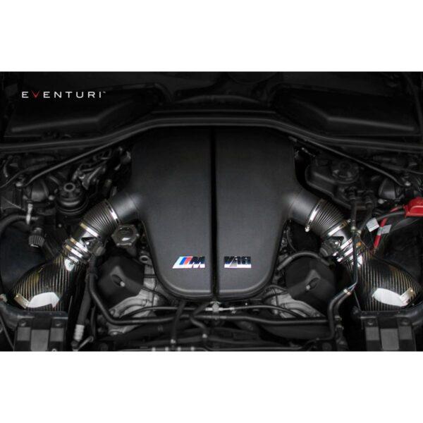 Eventuri Carbon Ansaugung passend für BMW E60 E61 M5 & E63 E64 M6