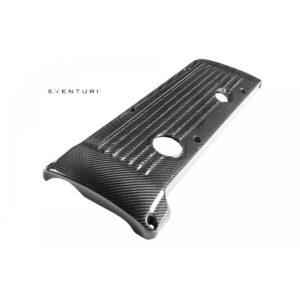 Eventuri Carbon Motorabdeckung passend für BMW (S54 Motor) E46 M3 /  E8x Z4M Z3M