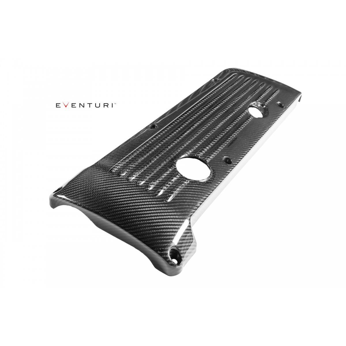 Bmw Z4m Coupe For Sale: Eventuri Carbon Motorabdeckung BMW (S54 Motor) E46 M3