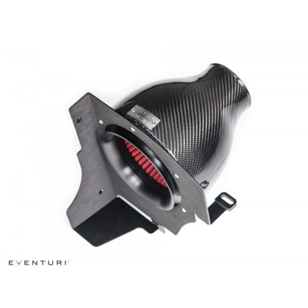 Eventuri Carbon Ansaugung passend für BMW E8x Z4M inkl. Montage
