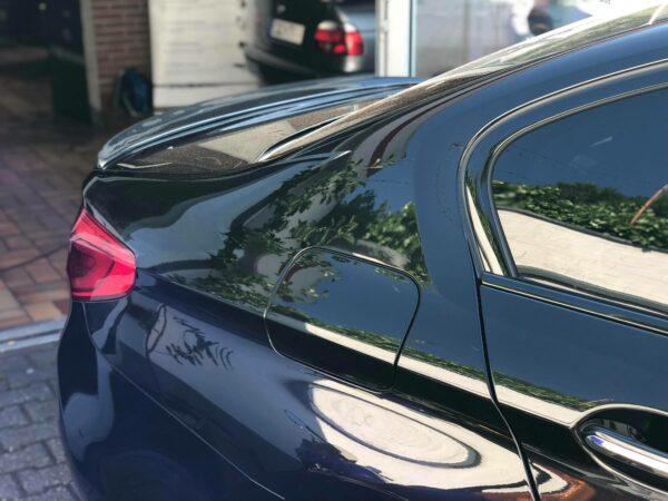 """Carbon KINGZZ"" Heckspoiler für BMW M5 F90 & 5er G30 Limousine"