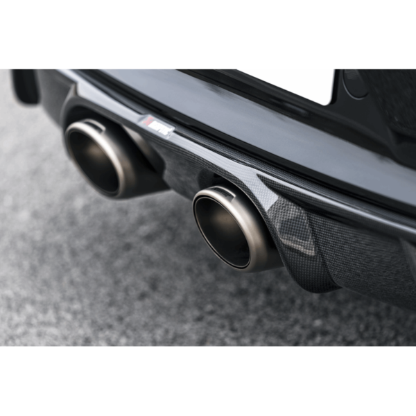 Akrapovic Slip-On Line (TITAN) – only for OE sport exhaust – passend für Porsche 911 Carrera /S/4/4S/GTS (991.2) Bj. 2016-2017