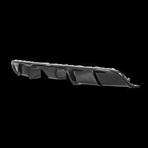 Carbon Diffusor – Rear Carbon fiber diffuser -HOCHGLANZ- passend für Porsche 911 Carrera /S/4/4S/GTS (991.2) Bj. 2016-2017