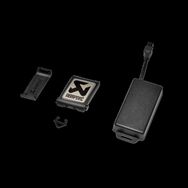 Akrapovič Sound Kit- Fernbedienung passend für Mercedes-AMG Modelle mit Akrapovic Abgasanlage