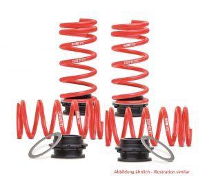 H&R Gewindefedern passend für BMW M4 F82 / M3 F80 / M2 F87 (auch Facelift & Competition) für Fahrzeuge mit EDC / mit Tüv Teilegutachten