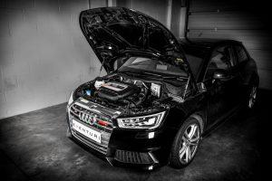 Eventuri Carbon Ansaugsystem passend für Audi S1 2.0 TFSI