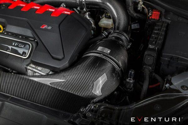 Eventuri Carbon Ansaugsystem passend für Audi TT RS 8S