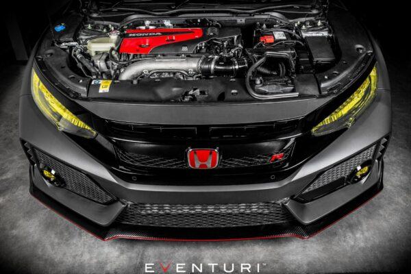 Eventuri Carbon Ansaugsystem passend für Honda Civic Type-R FK8