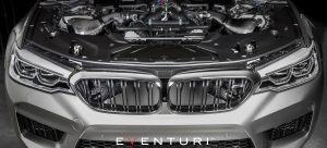 EVENTURI Carbon Intake Ansaugsystem mit TÜV-Gutachten passend für BMW M5 F90