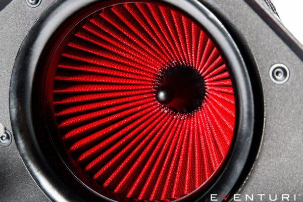 Eventuri Carbon Ansaugsystem passend für BMW E39 M5