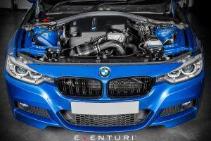 Eventuri Carbon Ansaugsystem passend für BMW N20 ( Carbon AIR INTAKE )