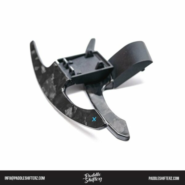 Paddleshifterz / Schaltwippen / Paddleshifters – CARBON
