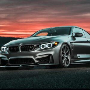 Passend für BMW M4 F82 Coupé