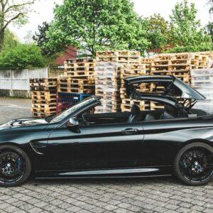 Passend für BMW M4 F83 Cabrio