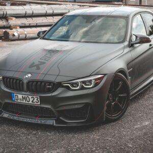 Passend für BMW M3 F80 Limousine