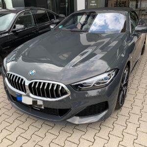 Passend für BMW 8er G16