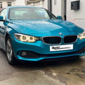 Passend für BMW 4er F33 Cabrio