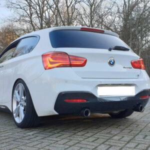 Passend für BMW M140i F20/F21