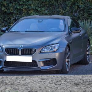 Passend für BMW M6 F12 / F13