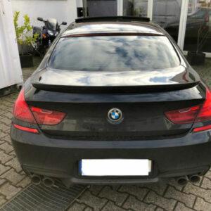 Passend für BMW 6er / M6 F06 Gran Coupe