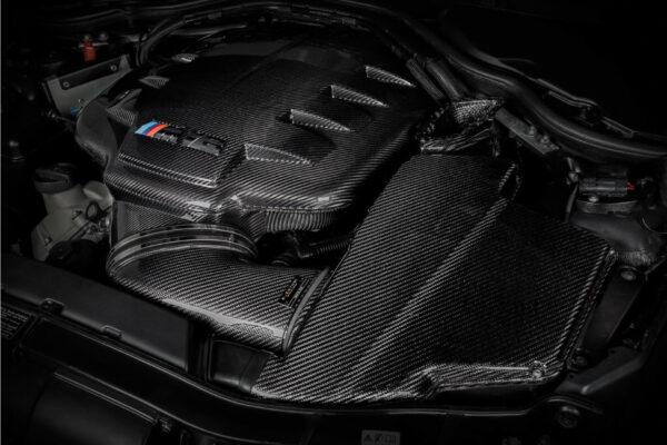 Eventuri Carbon Luftsammler passend für BMW E90 E92 E93 M3