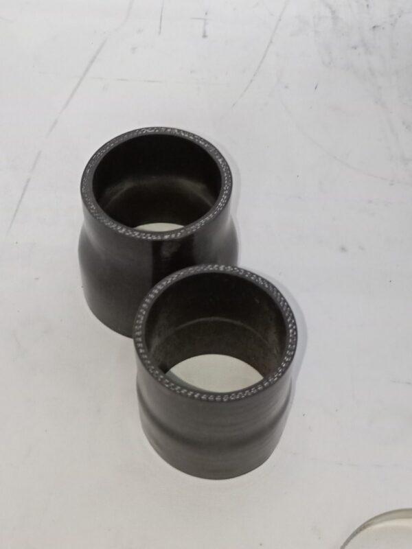 Alu Charge Pipe + Boost Pipe Set passend für BMW N55 M2 F87
