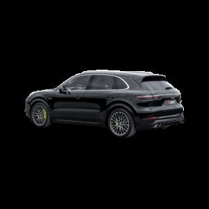 Akrapovic Evolution Line (Titan) passend für Porsche Cayenne E-Hybrid (536)
