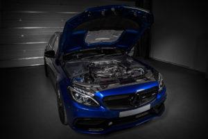 Eventuri Carbon Ansaugsystem passend für Mercedes W205 C63 & C63(S) AMG
