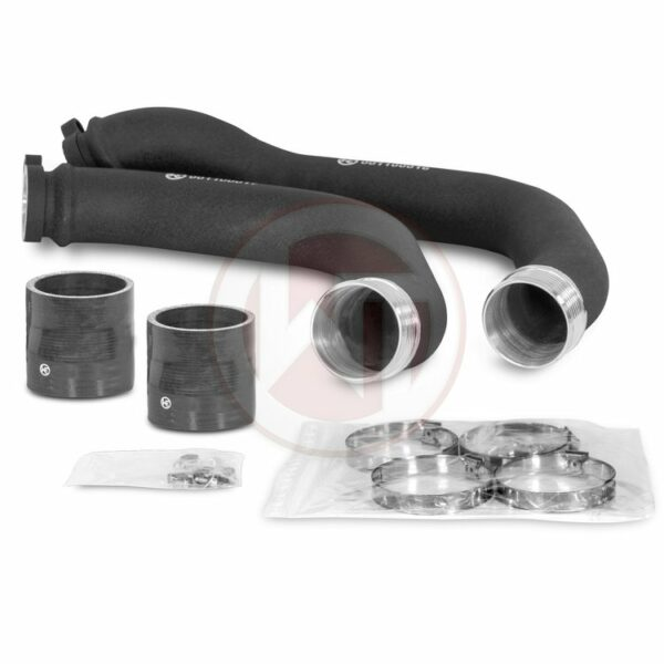 WAGNERTUNING  Ø57mm Charge Pipe Kit passend für BMW M2 Compeition /M3 F80 /M4 F82 F83 / S55