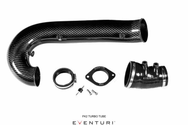 Eventuri Carbon Chargepipe/inlet passend für Honda Civic FK2 Type-R