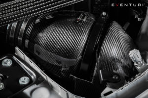 Eventuri Ansaug Carbon Upgrade-Kit auf V2 passend für BMW M3 M4 F80 F82 F83