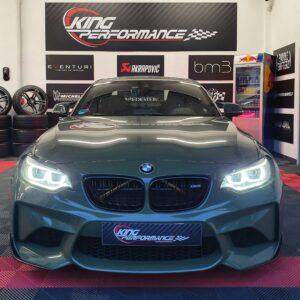 Passend für BMW M2 F87