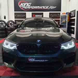 Passend für BMW M5 F90