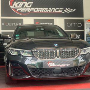 Passend für BMW 3er G20 Limousine