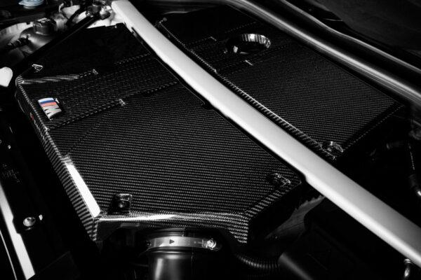 Eventuri Carbon Ansaugsystem passend für BMW F97 X3M & F98 X4M