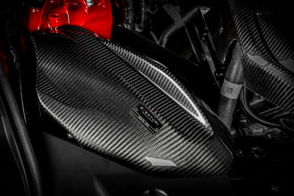 Eventuri Carbon Ansaugsystem passend für BMW Z4 M40i 2020+ (G29)