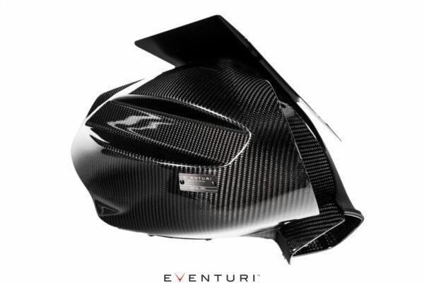 Eventuri Carbon Ansaugsystem passend für Toyota Supra MK5 A90 2020+