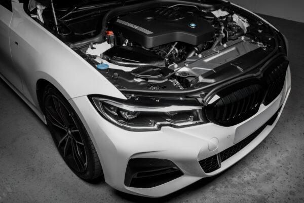 Eventuri Carbon Ansaugsystem passend für BMW 3er G20 G21 B48/B58 auch M340i(x)